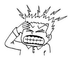 Latuff headache