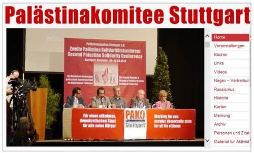 PalConference Stuttgart