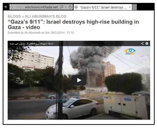 Gaza 9 11