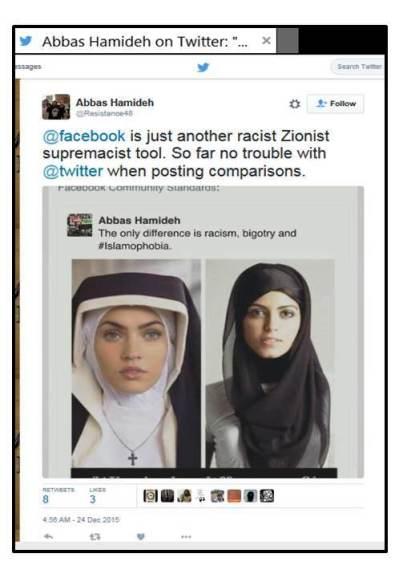 Hijab Zio FB