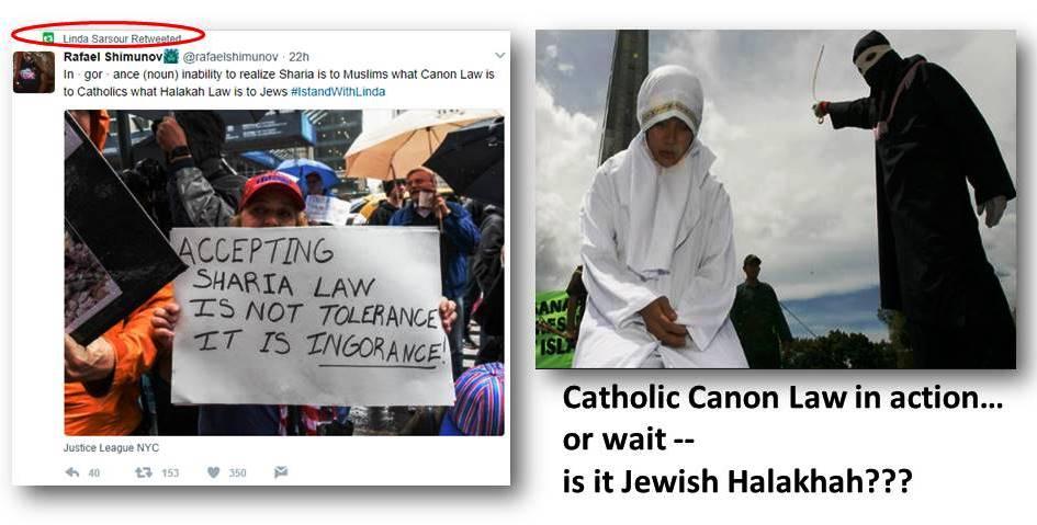 sharia like halakhah