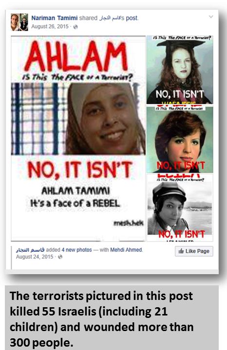 NTamimi rebels not terrorists