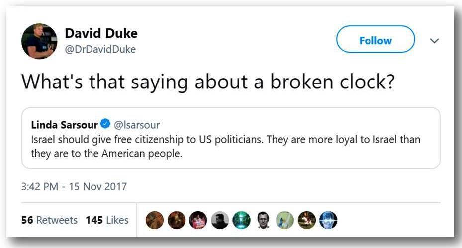 D Duke Sarsour