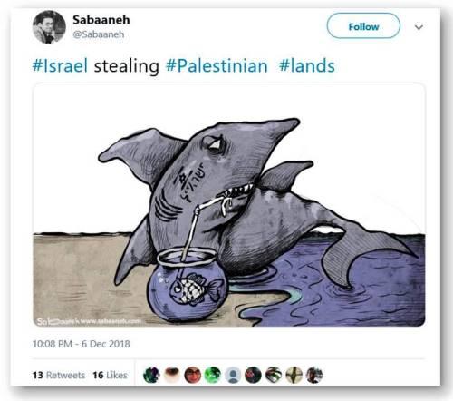 Pal caricaturist Sabaaneh3